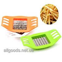 Нож для нарезки картофеля фри (knife fries)