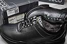 Зимние кроссовки Ecco Biom, черные (30061) размеры в наличии ► [  42 (последняя пара)  ], фото 6