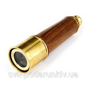 Зрительная труба  - фото