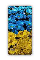 Чехол для Lenovo VIBE X2 (Цветы)
