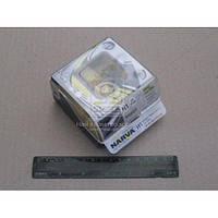 Комплект галогенных ламп Narva Range Power White 98515S2 Twin Set H1 12V 85W