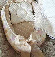 Кокон-гнездышко для сна, фото 1