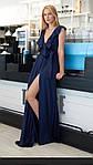 Платье с разрезом ( солнце клёш ), фото 10