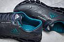 Кроссовки мужские Adidas Porsche Desighn, темно-синие (14724) размеры в наличии ► [  43 (последняя пара)  ], фото 6