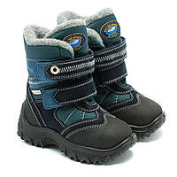 Зимние ботинки Kapika, мембранные, для мальчика, размер 24-29, фото 1