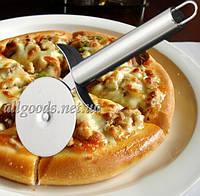 Нож для пиццы, теста