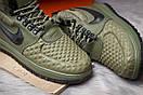 Кроссовки мужские Nike LF1 Duckboot, хаки (14791) размеры в наличии ► [  42 43  ], фото 6