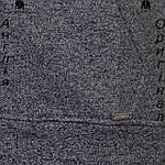 Свитер Pierre Cardin мужской флисовый на замок, фото 3
