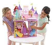 Сказочный замок принцесс от Mattel , фото 1
