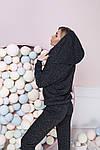 Женский спортивный костюм Ангора -меланж, фото 8