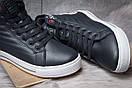 Зимние ботинки  на меху Converse Waterproof, темно-синие (30492) размеры в наличии ► [  41 (последняя пара)  ], фото 6