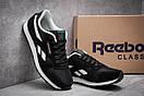Кроссовки женские Reebok Classic, черные (12566) размеры в наличии ► [  38 (последняя пара)  ], фото 3