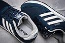 Кроссовки женские Adidas Haven, темно-синие (12791) размеры в наличии ► [  37 (последняя пара)  ], фото 6