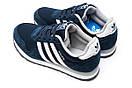 Кроссовки женские Adidas Haven, темно-синие (12791) размеры в наличии ► [  37 (последняя пара)  ], фото 8