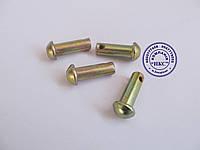 Штырь амортизатора КПС-4.