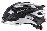 Шлем EXUSTAR BHM106 размер M/L 58-62см черный