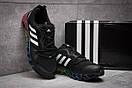 Кроссовки мужские Adidas Terrex, черные (13594) размеры в наличии ► [  43 (последняя пара)  ], фото 3