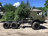 Камаз 4310 (шасси), фото 2
