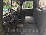 Урал 4320 шасси, фото 6