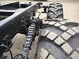 Урал 4320 шасси, фото 7