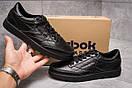 Кроссовки мужские Reebok Classic, черные (13874) размеры в наличии ► [  41 43  ], фото 2