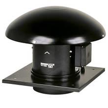 Вентилятор даховий, припливно-витяжної Soler&Palau TH-500/150 (230-240V 50Y60HZ) VE