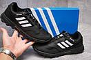 Кроссовки мужские Adidas Climacool 295, черные (13891) размеры в наличии ► [  41 43  ], фото 2