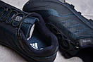 Кроссовки мужские Adidas Climacool 295, темно-синие (13893) размеры в наличии ► [  41 42 43 44  ], фото 6