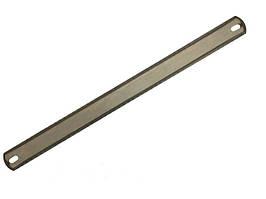 Полотна ножовочные , двухстороннее по металлу 300*24 Польские