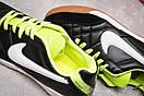 Кроссовки мужские Nike Tiempo, черные (13963) размеры в наличии ► [  42 43  ], фото 6