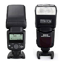 Вспышка Meike Speedlite MK-930 Mark II (для Canon, Nikon, Sony, Olympus и др.), фото 1