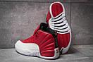 Кроссовки мужские  Jordan Jumpman, красные (14003) размеры в наличии ► [  45 (последняя пара)  ], фото 4
