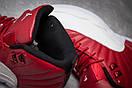 Кроссовки мужские  Jordan Jumpman, красные (14003) размеры в наличии ► [  45 (последняя пара)  ], фото 6