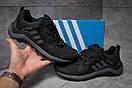 Кроссовки мужские Adidas Terrex Gore Tex, черные (14014) размеры в наличии ► [  41 (последняя пара)  ], фото 2