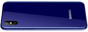 Смартфон Doogee X50L 1/16GB Blue Гарантия 12 месяцев, фото 2