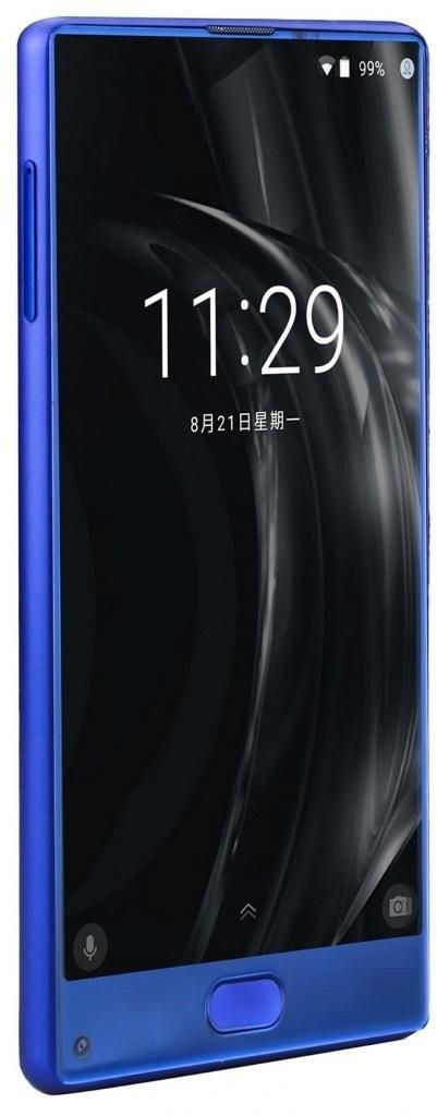 Смартфон Doogee Mix Lite 16GB Blue Гарантия 3 месяца/12 месяцев