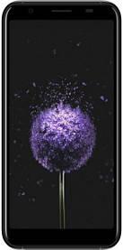 Смартфон Doogee X55 1/16Gb Black Гарантия 3 месяца / 12 месяцев