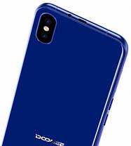 Смартфон Doogee X55 1/16Gb Blue Гарантия 3 месяца / 12 месяцев, фото 2