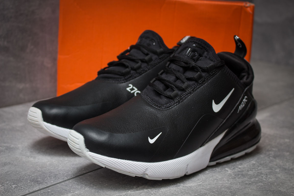 Кроссовки мужские Nike Air 270, черные (14022) размеры в наличии ► [  41 43  ]