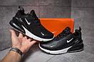 Кроссовки мужские Nike Air 270, черные (14022) размеры в наличии ► [  41 43  ], фото 2
