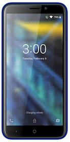Смартфон Doogee X50L 1/16GB Blue Гарантия 12 месяцев