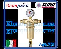 Icma Самопромывной фильтр 3/4н, фото 1