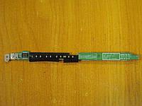 Плата индикации 63Y1594  55.4CV02 для ноутбука Lenovo X201.