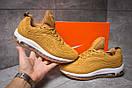 Кроссовки мужские Nike Air Max, песочные (14051) размеры в наличии ► [  41 42 44 45  ], фото 2