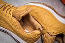Кроссовки мужские Nike Air Max, песочные (14051) размеры в наличии ► [  41 42 44 45  ], фото 6