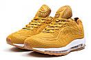 Кроссовки мужские Nike Air Max, песочные (14051) размеры в наличии ► [  41 42 44 45  ], фото 7