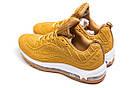 Кроссовки мужские Nike Air Max, песочные (14051) размеры в наличии ► [  41 42 44 45  ], фото 8