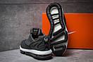 Кроссовки мужские Nike Air Max, серые (14053) размеры в наличии ► [  42 43 44 46  ], фото 4