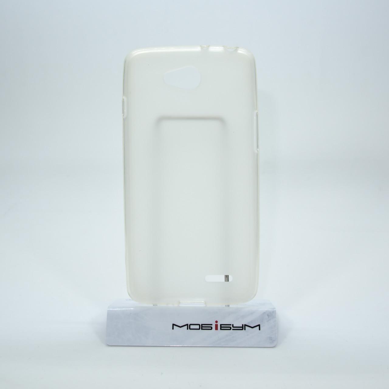 Чехол TPU LG L90 2 Dual