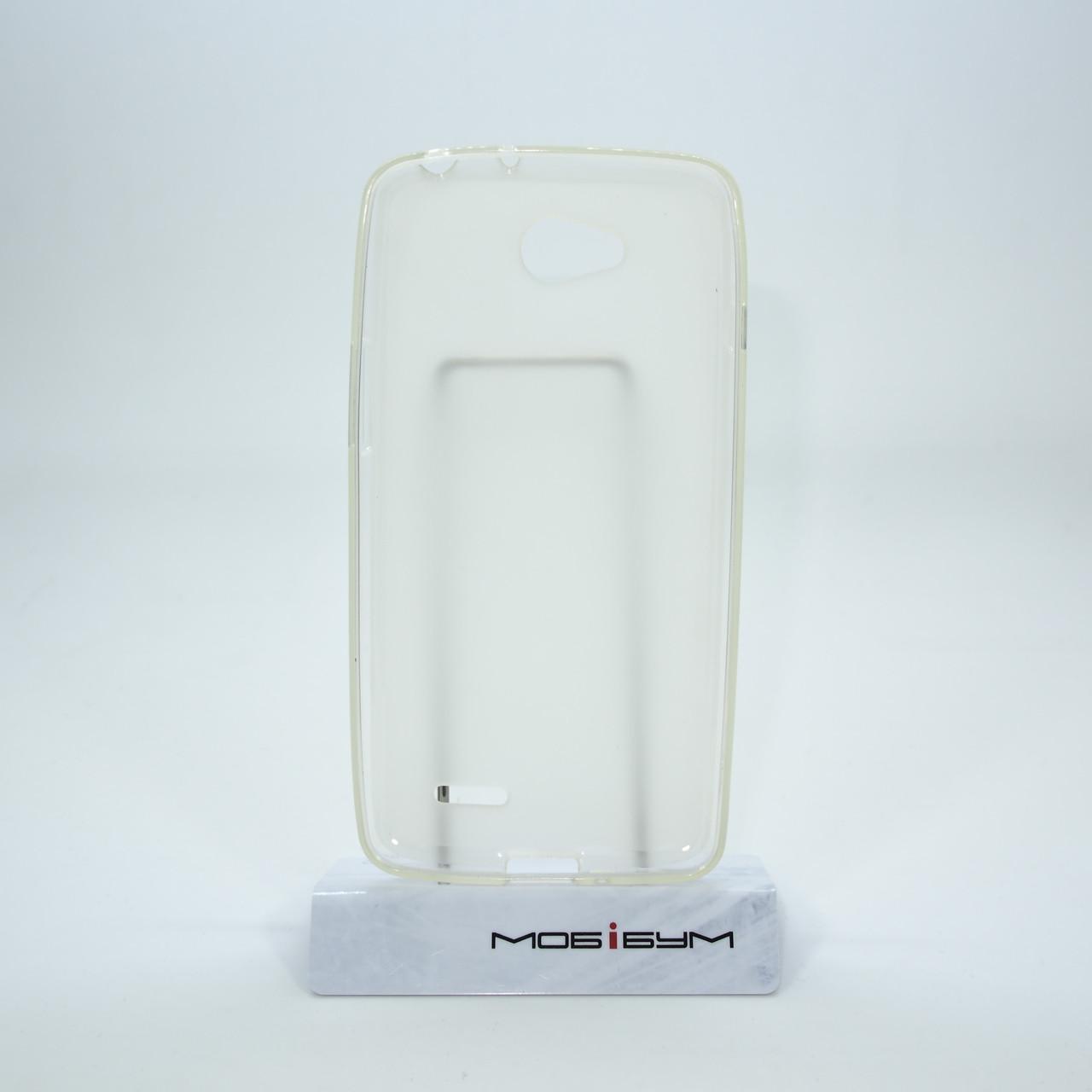 Чехлы для LG TPU L90 2 Dual